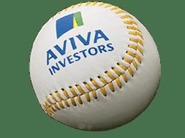 Branded Baseballs