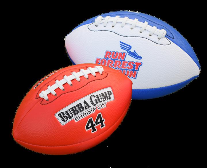mini-american-footballs