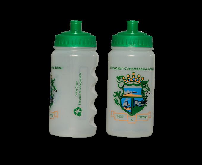 bio-bottles