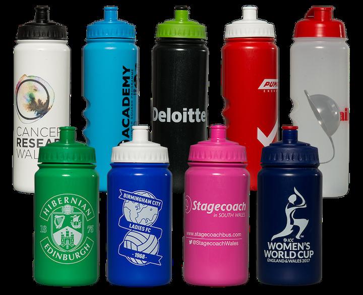 Olympic Bottle
