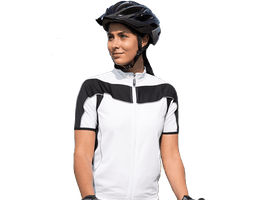 Ladies Cycle Shirt