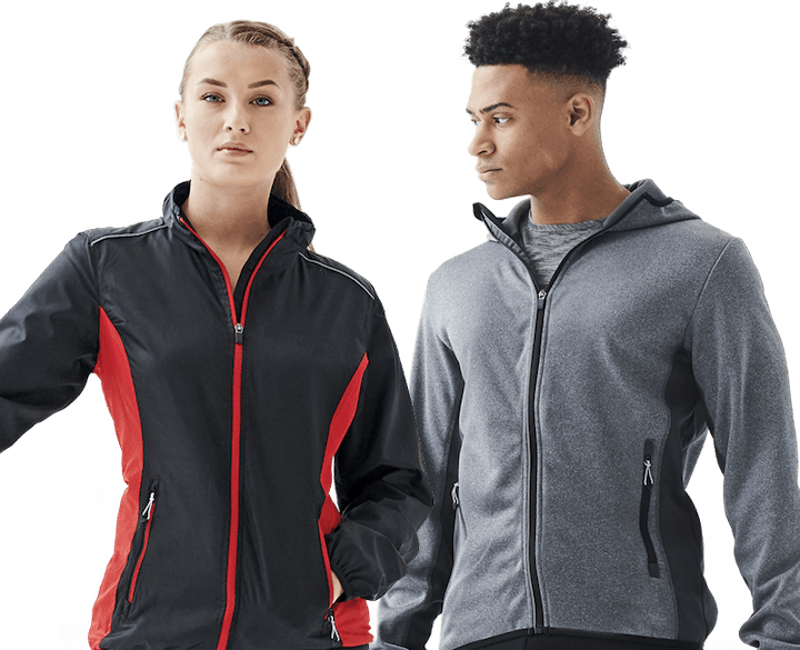 Men's and Ladies Jackets