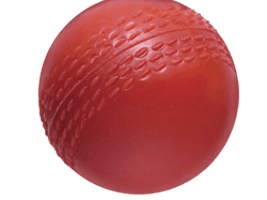 Hard Rubber Cricket Ball