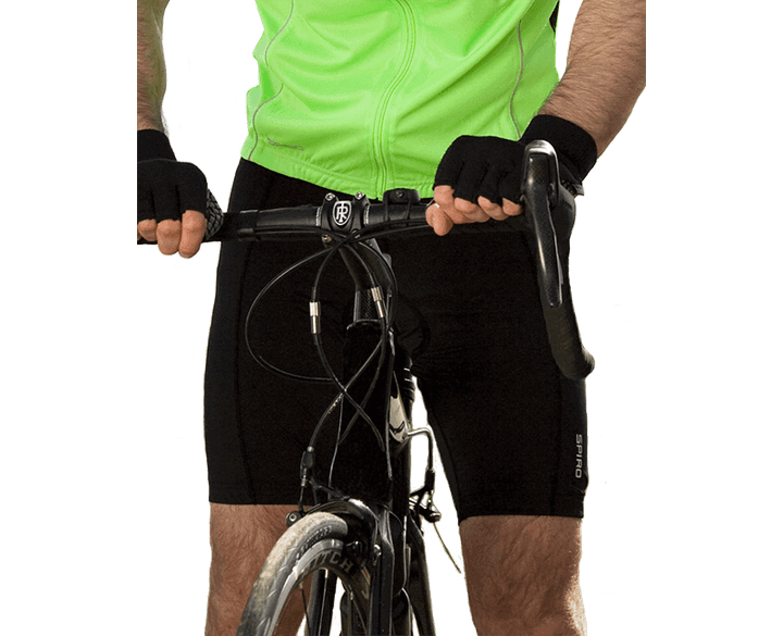 Men's and Ladies Cycle Shorts