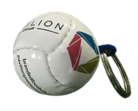 Football Key Rings