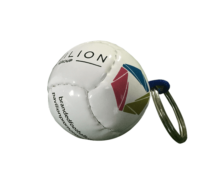 football-key-ring