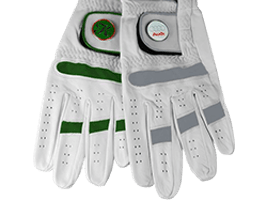 Bespoke Golf Glove