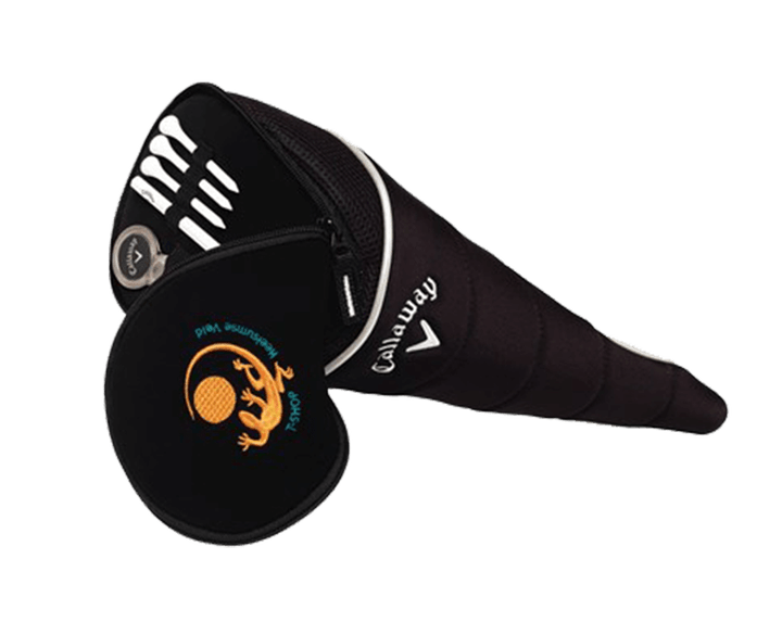 Signature Driver Head Covers