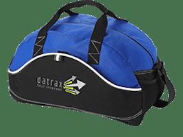 Bespoke Sports Bags