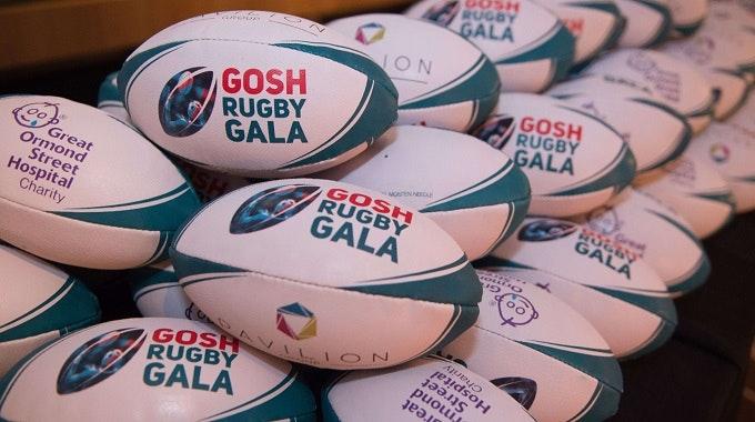 GOSH Rugby Gala 2015
