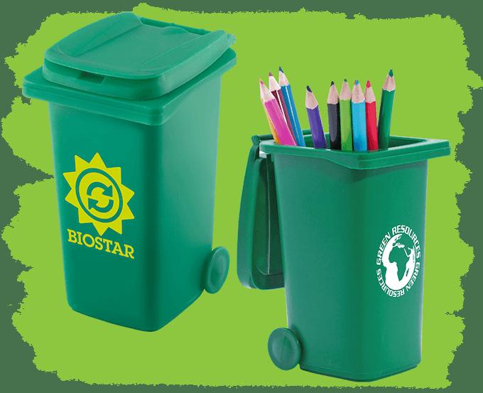 recycled-bin-desk-tidy